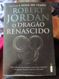 O dragão renascido, a roda do tempo 3