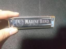 Gaita Hohner Marine Band