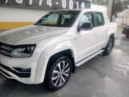 VW Amarok Extreme 3.0 Diesel automática 4x4 ano 19/19