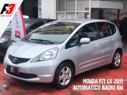 Honda Fit LX 1.4 2011/2011 Automatico