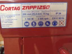 Cortador de piso elétrico-ZAPP 1250 Cortag