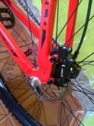 Bike aro 29 zera  pra hoje