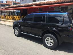 Vendo Pajero Sport 4x4 Diesel Manual!!!