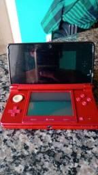Nintendo 3DS 350, preço negociável