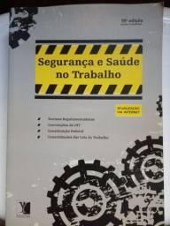 Segurança e Saúde do Trabalho - Normas regulamentadoras