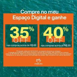 Esquenta Black Friday Natura