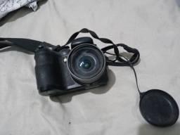 Máquina Fotográfica GE X400