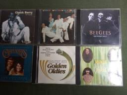 CD's Originais - Internacional