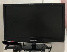 TV / Monitor Samsung 20 polegadas