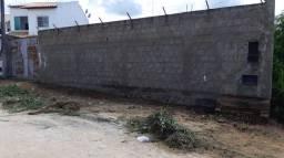 Terreno na Quintas do Morumbi 1.012 m2 ITAPETINGA-BA