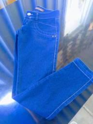 Calça jeans da Handara nunca usada