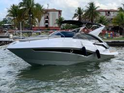 Royal Mariner 300 Mercruiser 8.2 380 HP Completa!