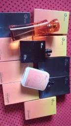 Produtos hinode é perfumes