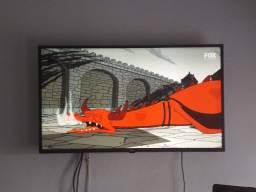 Smart tv lg 43 al thinq
