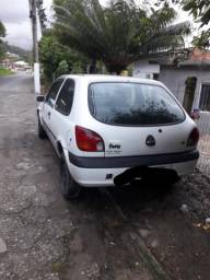 Fiesta GL 2001