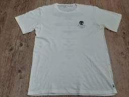 Camiseta Timberland - nova (nunca usada)