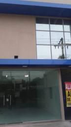 Centro- Ponto Comercial ou Deposito 200m² na Av Constantino Nery c/Garagem