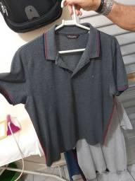 04 camisas gola polo ARAMIS