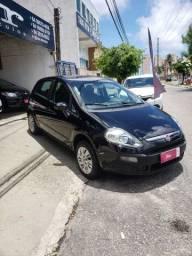 Fiat punto 2014 actrative 1.4