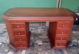 Escrivaninha / mesa antiga