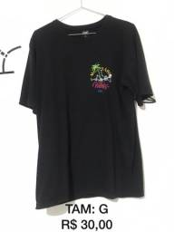 Camisa Chronic
