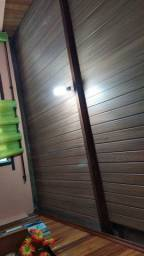 WR Calhas, Vidros e forro PVC