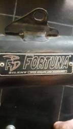 Cano de moto fortuna