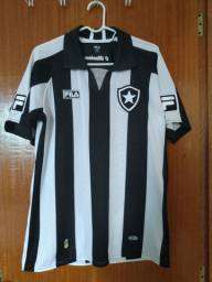Camisa Botafogo Original - Tamanho P