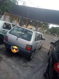 Fiat Uno Mille FIRE FLEX [2006]