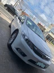Honda civic LXR 2.0 ANO 2014