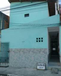 Kitnet na Serraria Brasil proximo ao Xixas Bar R$ 420,00