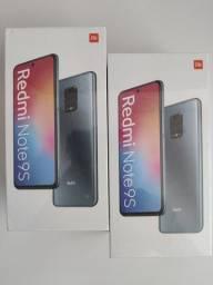 Xiaomi // Lançamento Redmi 9s    // Novo lacrado com garantia e entrega imediata