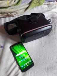 Vendo ou troco por Monitor e HD