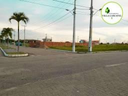Lotes no Vila Cascavel 1 com Construção Imediata Aproveite Poucas Unidades!!
