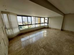 Apartamento 3 suítes + Gabinete Horto Florestal 243m² com 4 vagas Alto Terrazzo Reale
