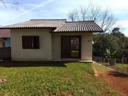 Casa na principal avenida de Nova Santa Rita