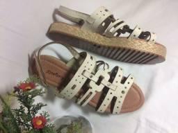 vendo sandália stefany