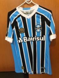 Camisa Grêmio 2018 P