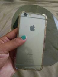 iPhone 6s 16g prata
