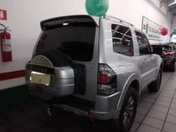 Mitsubishi Pajero Hpe 3.2 Automatica 2011