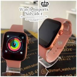 Relógio feminino SmartWatch x7 iwo 2029