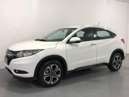 Honda HRV EXL 1.8 2017 Único Dono com 47.000km
