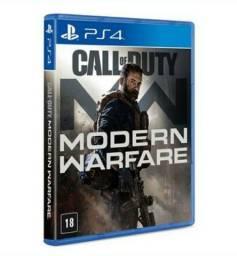 Jogo Call of Duty Modern Warfare PS4 (Usado)