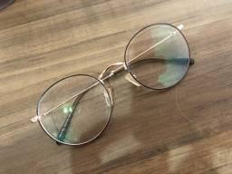 Óculos novo estilo harry Potter