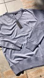 Camiseta manga longa Importada