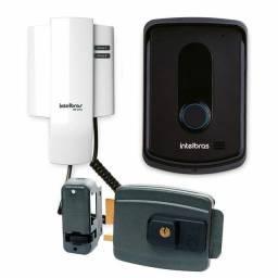 Câmeras de Segurança - Interfones - Automatização de Portões - Acesso Remoto