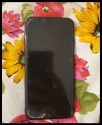 Iphone 7 128gb preto usado