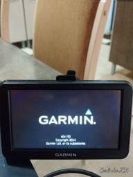 GPS GARMIN NUVI 50 LM - Um dos Melhores