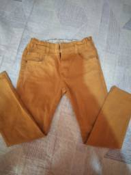 Calça jeans nessa cor