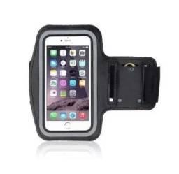 Braçadeira porta-celular (NOVA)